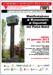 Monumento deportati