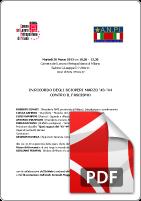 CDL-scioperi marzo 43 44