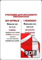 ANPI Sedriano 25 Aprile 2013