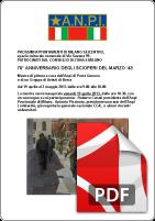 Porta Genova 19 Aprile 2013