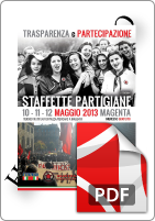Staffette Partigiane