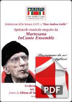 DonGallo 14 Dicembre