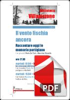 177 Villapizzone_Locandina