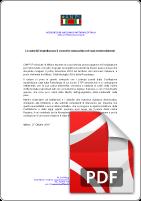 Comunicato ANPI Milano