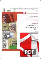 calendario 12 novembre 2014