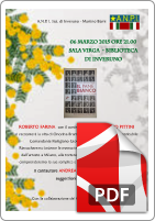 6 Marzo 2015 ANPI Inveruno