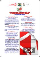02 Programma delle iniziative settimo milanese