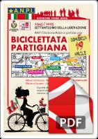 Biciclettata 19 Aprile 2015