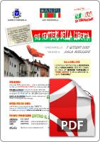 ANPI Vanzaghello - GITA SALA BIELLESE