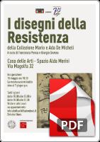I disegni della Resistenza