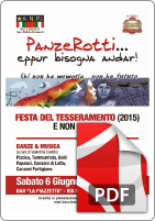 PanzeRotti eppur bisogna andar ANPI 1P