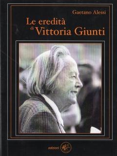 Cover Alessi - Giunti