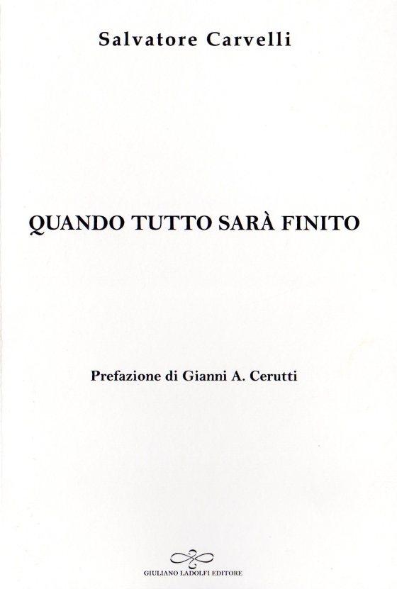 Cover Carvelli