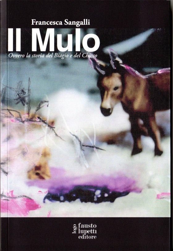 Cover Sangalli Mulo